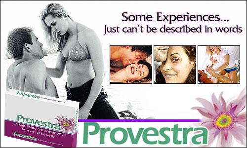 Herbal Provestra